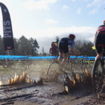 Doubleshot at Cross Revolution North Seatac Park 2019